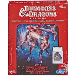 Dungeons & Dragons Started...