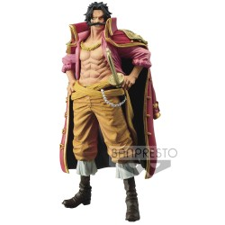 Figura Gold D. Roger, One...