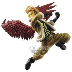 Figura Hawks, My Hero...