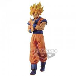 Figura Super Saiyan Son...