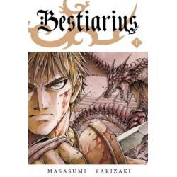 Bestiarius Volumen 1,...
