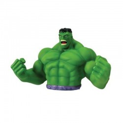 Hucha Hulk, Marvel, Los...