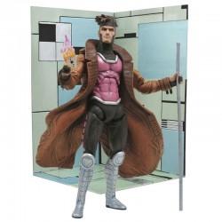 Figura Gambito, X-Men,...