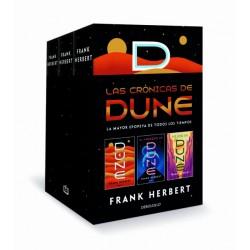 Las Crónicas de Dune (El...