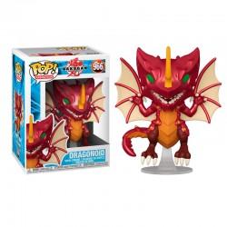 Figura Dragonoid, Bakugan,...