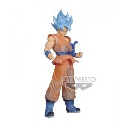 Figura Son Goku S.S. God,...