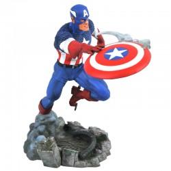 Estatua Capitan América,...