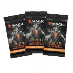 Sobre Magic Innistrad:...