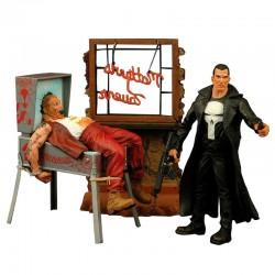 Figura Punisher, Marvel,...