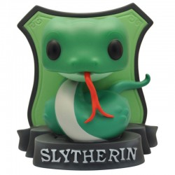 Hucha Slytherin, Harry Potter