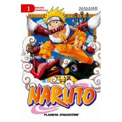 Naruto Nº1