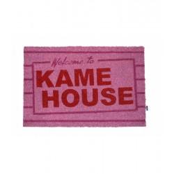 Felpudo Kame-House, Dragon...