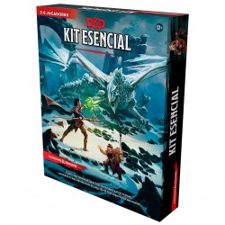 Kit Esencial Dungeon &...