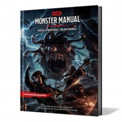 Monster Manual - Dungeon &...