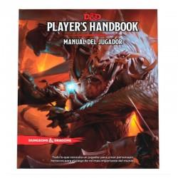 Manual del Jugador -...