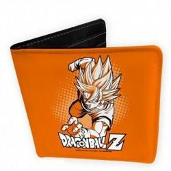 Cartera Son Goku, Dragon Ball