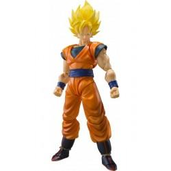 Figura S.S. Goku Full...
