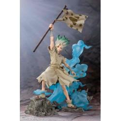 Estatua Ichigami Senku, Dr....