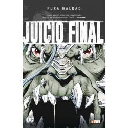 Pura Maldad : Juicio Final