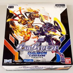 Caja Sellada Digimon TCG...