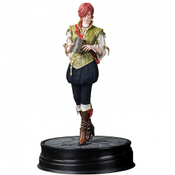 Figura Shani, The Witcher
