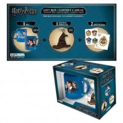 Harry Potter, Pack de...