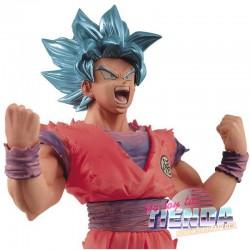 Dragon Ball Super, Goku...