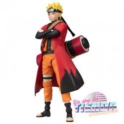 Naruto Sage Mode, Modo...