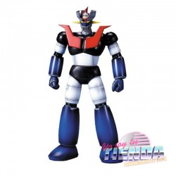 Mazinger Z, Mechanic...