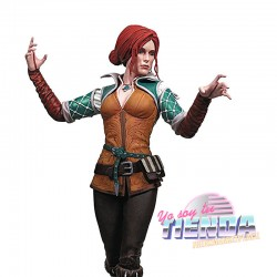 Triss Merigold, The Witcher...