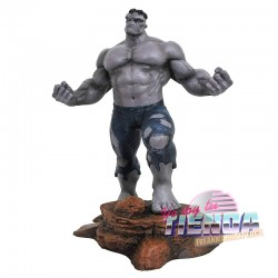 Hulk, Grey Edition, Marvel,...
