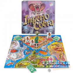 En Busca del Imperio Cobra,...