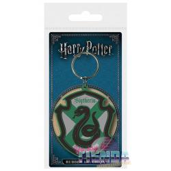 Llavero Slytherin, Harry...
