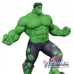 Figura Hulk, Marvel Gallery