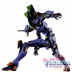 EVA-01, Neon Genesis...