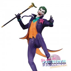Estatua Joker, DC Comics
