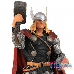 Figura Thor, Marvel Select