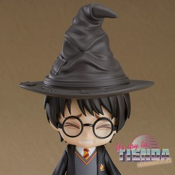 Harry Potter, Figura...