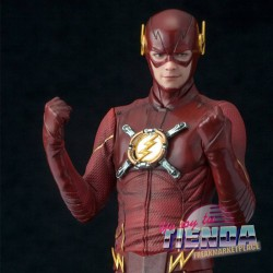 Estatua The Flash...