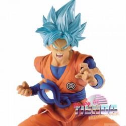Son Goku Super Saiyan Blue,...