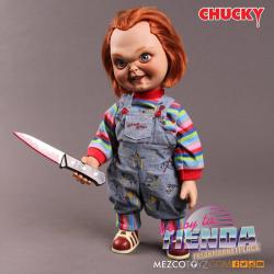 Chucky con sonido Good Guy,...