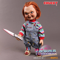 Chucky con sonido Good Guy,...