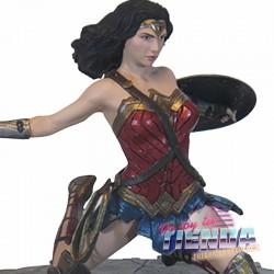 Figura Wonder Woman, Liga...