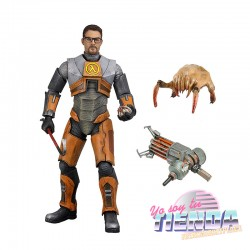 Gordon Freeman, Half Life,...