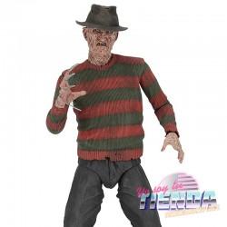 Freddy Krueger, Pesadilla...