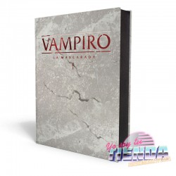 Vampiro La Mascarada V5,...