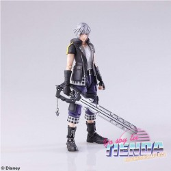 Riku, Kingdom Hearts 3,...