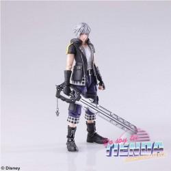 Riku, Kingdom Hearts 3,...