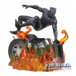 Black Panther, Marvel...