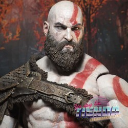 Kratos, God Of War, Neca,...